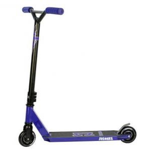 AO Pioneer Scooter Purple / Black