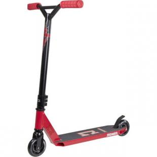 AO Pioneer Scooter Red