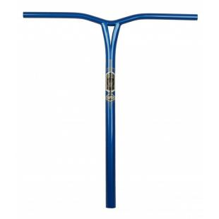 Raptor Oversized Bars 680 Blue