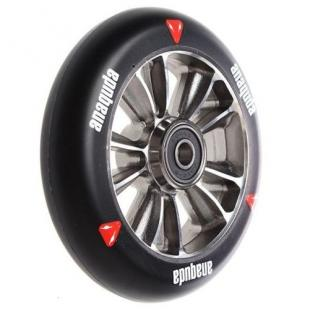 Anaquda Engine 110 Wheel Grey / Black