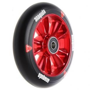 Anaquda Engine 110 Wheel Red / Black