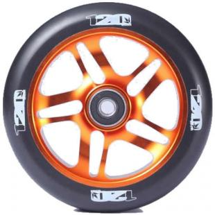 Blunt 120 mm Wheel Copper / Black