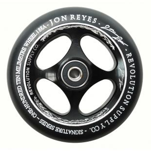 Revolution Jon Reyes Signature Wheel Black