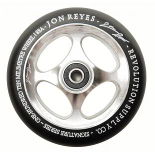 Revolution Jon Reyes Signature Wheel Silver / Black