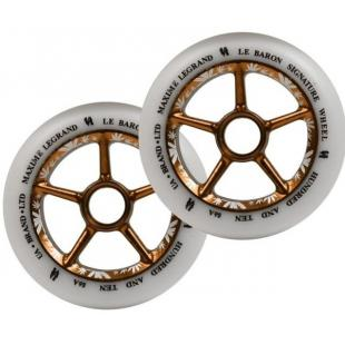 Urban Artt Le Baron Signature Wheel 125 Copper