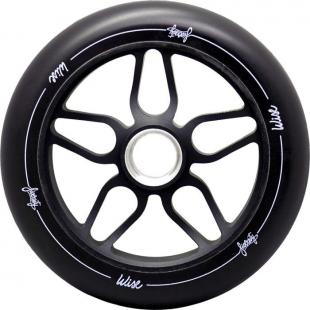WISE Fiversity Wheel 125 Black
