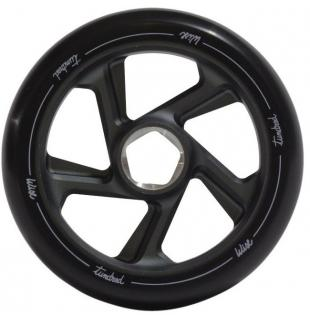 WISE Tundred Wheel 110 Black
