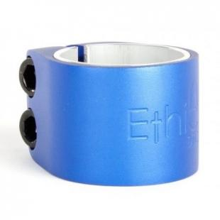 Ethic DTC Alu Clamp 34,9 Blue