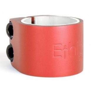 Ethic DTC Alu Clamp 34,9 Red