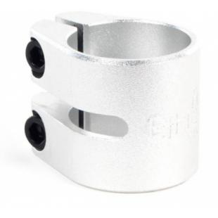 Ethic ALU clamp Silver