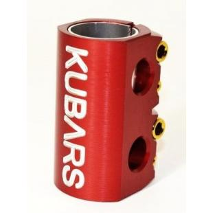 Kubars V3 Type SCS Hollow Red