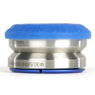 Ethic DTC Silicone Headset Blue