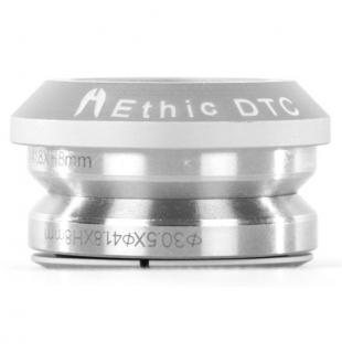 Ethic DTC Integrated Basic Headset Grey