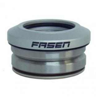 FASEN Integrated headset Silver