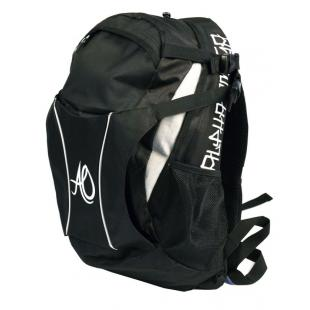AO Backpack Black