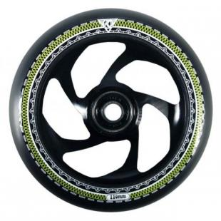 AO Mandala 110 Wheel Black