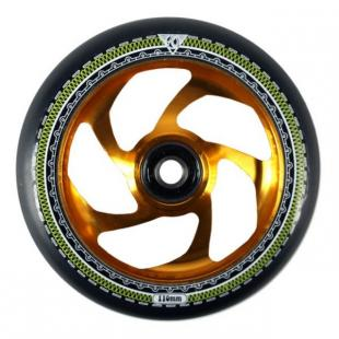 AO Mandala 110 Wheel Gold