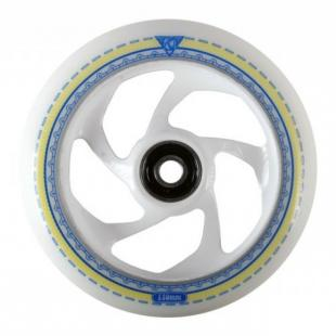 AO Mandala 110 Wheel White Limited