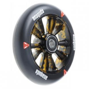 Anaquda Engine 110 Wheel Black / Camo