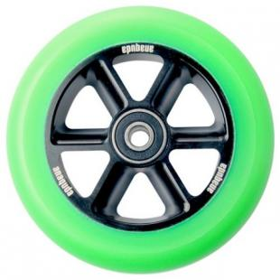Anaquda Taipan Wheel 110 Black / Green