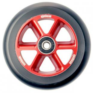 Anaquda Taipan Wheel 110 Red / Black