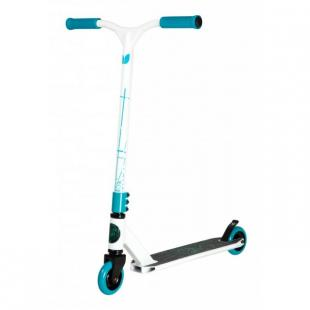 Blazer Decay Scooter White