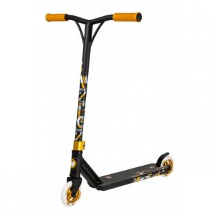 Blazer Mosaic Scooter Black / Gold