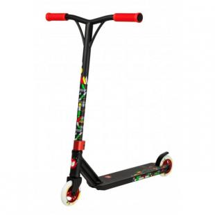 Blazer Mosaic Scooter Black / Red