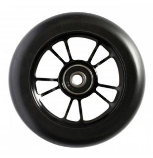 Blunt 10 Spokes 100 mm Wheel Black