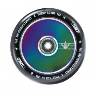 Blunt Hollow 120 Wheel Oil Slick