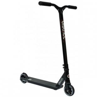 District C050 Scooter Black