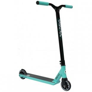 District C050 Scooter Mint / Black