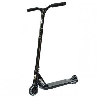 District C253 Scooter Black