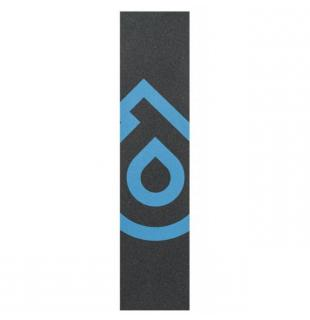 District S-Series Griptape Logo Blue