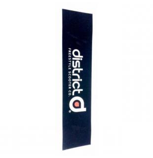District S-Series Griptape Name Orange