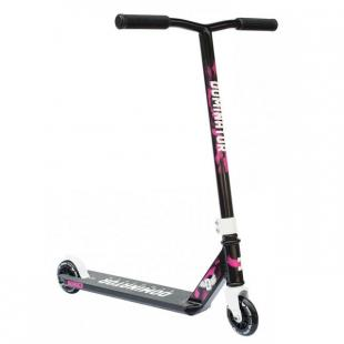 Dominator Bomber Scooter Black