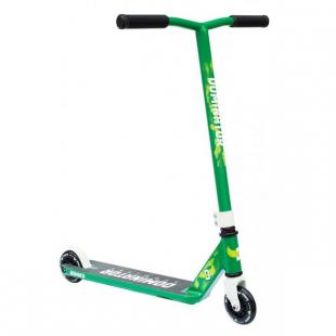 Dominator Bomber Scooter Green