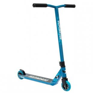 Dominator Trooper Scooter Blue