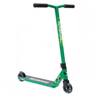 Dominator Trooper Scooter Green