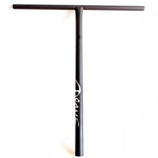 Drone Relic T Bar 710 Matt Black
