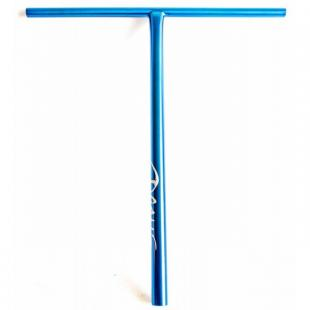 Drone Relic T Bar 710 Trans Blue