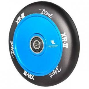 Drone XR-2 Wheel 110 Blue