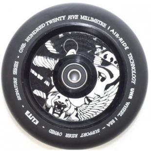 Elite Air Ride Wheel 125 Black