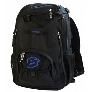 Elyts Backpack Black/Blue