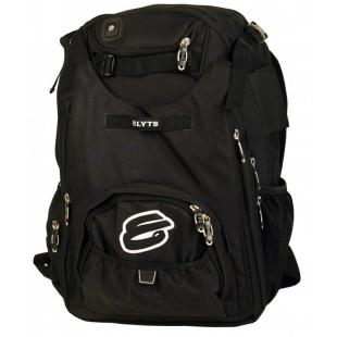 Elyts Backpack Black/White