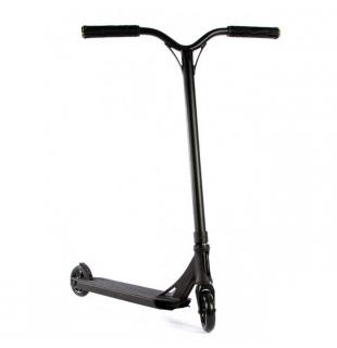 Ethic Artefact V2 Scooter Black
