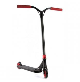 Ethic Artefact V2 Scooter Red