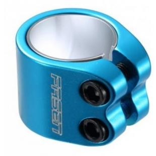 Fasen Clamp 2 Bolts Teal