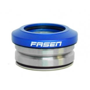 FASEN Integrated headset Blue