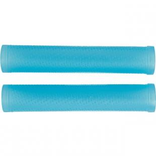 Flavor Awakening Grips Clear Blue